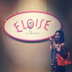 Hello ELOISE