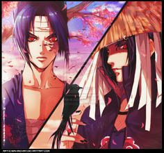 .We meet again.-my anime root- by sakimichan.deviantart.com on @deviantART