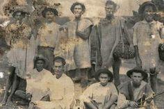 irish slavery   Welcome To My World: Irish the 'forgotten white slaves'