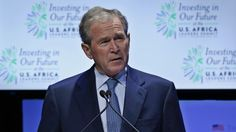 Bush on ISIS: America has learned 'lesson' about Iraq