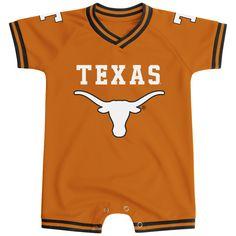 72294e180 Texas Super Fan Onesie University Of Texas, Texas Longhorns, Baby Bodysuit,  Baby Gifts