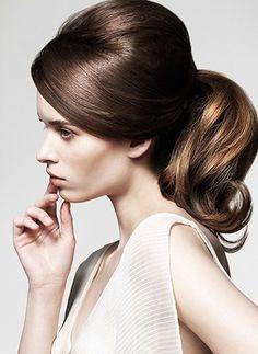 Hairworld.se frisyrbild 2015 - Frisyrbilder - Kvinnor hair styling frisyrbild nummer 526