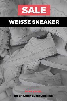 info for 8fdeb c2832 Du suchst cleane, weiße Sneaker für Männer, die auch noch günstig sind  👉