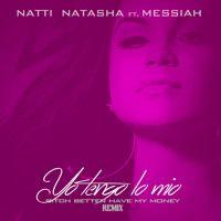 Natti Natasha X Messiah - YO TENGO LO MIO (we Loud) by WE LOUD on SoundCloud