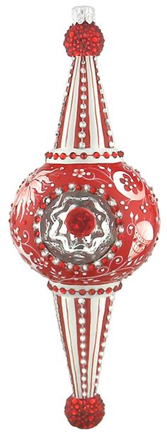 Patricia Breen Looking Glass Red Chinoiserie   2012 http://www.peachtreeplaceonline.com/