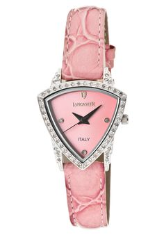 Price:$138.40 #watches Lancaster Italy OLA0274RO-RO, Get the look you want with stylish watches by Lancaster Italy.
