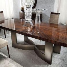 Giorgio Colosium Dining Table