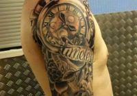 Half Sleeve Tattoo Ideas Guys Half Sleeve Tattoos, Sleeve Tattoos And Sleeve Tattoo Designs On