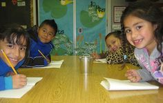 Teaching Strategies for English Language Learners. This website looks at vocabulary development through creating dictionaries, drawings, and more.