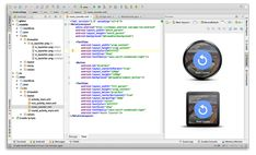 Download AndroidStudio [Then go here for a guide to installing AndroidStudio: http://developer.android.com/sdk/installing/index.html?pkg=studio]