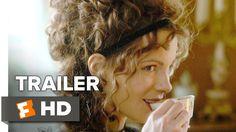 Love & Friendship Official Trailer #1 (2016) - Kate Beckinsale, Chloë Se...