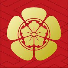 Nobunaga Oda family crest