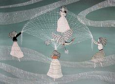 Sisters. Dan-ah Kim, 2010.