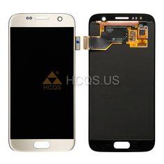 LCD & Digitizer for Samsung Galaxy S7