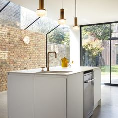 10 of the best interiors from our London house extensions Pinterest board