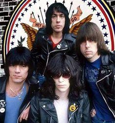 Gothabilly, Gabba Gabba, New Romantics, Ramones, Punk Rock, Metallica, Music, Angels, Bands