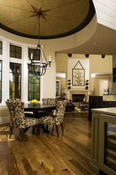 The Clubwell Manor plan 5037. Custom architectural details abound throughout the home. http://www.dongardner.com/plan_details.aspx?pid=4223. #European #Mountain  #Home