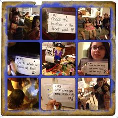 Treasure Hunt for the Pirate Party