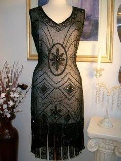 plus size 1920s dress ebay