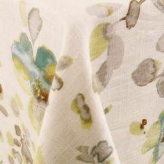 Harper | Color: Aqua Cloud - La Tavola Fine Linen