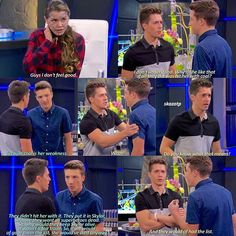 [ part 9 ] So, basically Roman and Riker were going to already kill her. Because why would they just give away a superhero to kill others without killing her?! So, they put coal in her system to kill her even if they did/didn't have the list. — hay { @theparisberelc @billyunger @jakeshort #labratseliteforce #disneyxd #skylarstorm #chasedavenport #oliver #parisberelc #billyunger #jakeshort #makeskazhappen #otpxskaz }