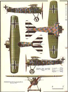 Fokker EV