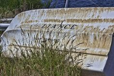 The Liance Rowboat Photograph