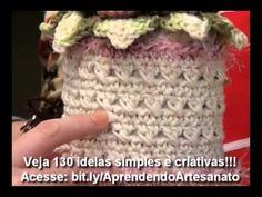 Artesanto - Porta Papel Higiênico Com Fazer