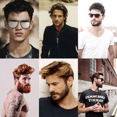 Resultado de imagem para Cabelo masculino 2017