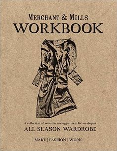 Merchant &Mills Workbook