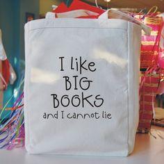 Big Books Bag