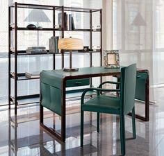 Jolie Desk By Armani Casa - 3rings
