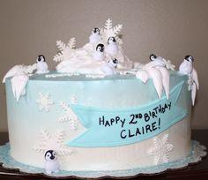 Sweet, baby penguins!!