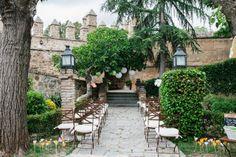 Blog de Organización de Bodas - Wedding Planner Madrid - Boda en Toledo