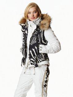 hero black zebra vest Sport Fashion 53a7a772d