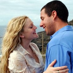 Deep memories don't just fade; true feelings don't just go away. (50 First Dates, 2004)