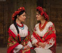 Фотограф Анна Сенік (Ładna Kobieta) - Подружки (частина 2)