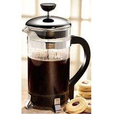 New - Primula 8c Coffee Press Chrome by Epoca by Epoca. $27.61. Primula Classic Coffee Press 8 cup - Chrome