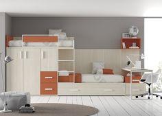#camastren de @mueblesros... donde duermen dos duermen tres y se visten cuatro, y estudian 5