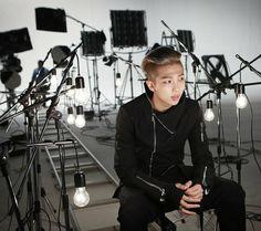 Rap Monster do you Kim Namjoon, Jimin Jungkook, Bts Bangtan Boy, Bts Mv, Hoseok, Seokjin, Bts Facebook, Bts Rap Monster, Bulletproof Boy Scouts