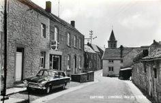Hamois - Emptinne - Rue De L' Eglise