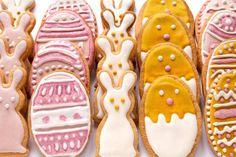 Sušienky na Veľkú noc