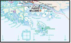 Las islas Wollaston son un pequeño grupo de islas del gran archipiélago de Tierra del Fuego, localizado en el extremo sur de Chile. Es de la  comuna de Cabo de Hornos, en la Provincia de la Antártica Chilena, a su vez parte integrante de la XII Región de Magallanes y de la Antártica Chilena. Están al norte del cabo de Hornos, en el paso de Drake, y al suroeste de las islas Picton, Lennox y Nueva y dentro del Parque Nacional Cabo de Hornos.http://es.wikipedia.org/wiki/Islas_Wollaston