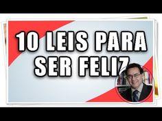O Poder da Mente | Palestra de Augusto Cury - YouTube