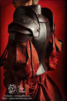 costume by www.vertugadins.com photography by www.unjourdansletemps.com