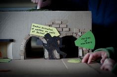 Museomix Coalbrookdale 2013 | Flickr: partage de photos!