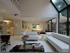 ESCALEA APARTMENTS #Paris #Montparnasse #Livingroom