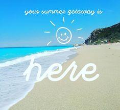 #Lefkada #paradiseisland is waiting for you! . . #visitlefkada #paradisebeach #bestbeaches #sandybeach #summerfun #Vacation #holidaymood #holidays #instatravel #instaphoto #instapic #instasummer #crystalclearwater #beach #islandlife #traveller #travelnow