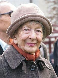 Wisława Szymborska, Nobel Prize in Literature, 1996