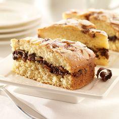 Cake Recipes on Pinterest | Coffee Cake, Crumb Cakes and Raspberry ...